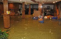 Water Removal From Basement - Elite Water Damage and Restoration inc.