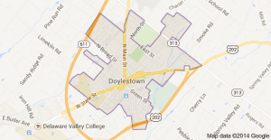water removal doylestown