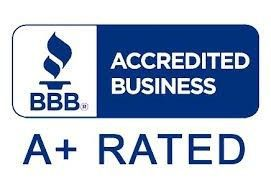 BBB Logo for Elite Water Damage Restoration